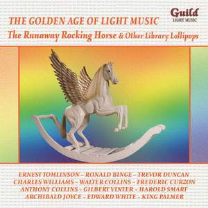 GALM 132: The Runaway Rocking Horse