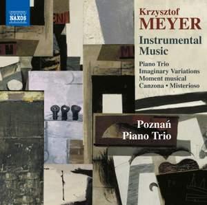 Meyer: Instrumental Music