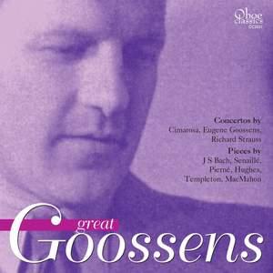 Great Goossens