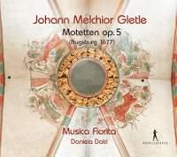Gletle: Expeditionis musicae classis IV, Op. 5