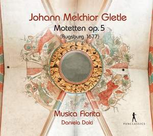 Gletle: Expeditionis musicae classis IV, Op. 5 Product Image