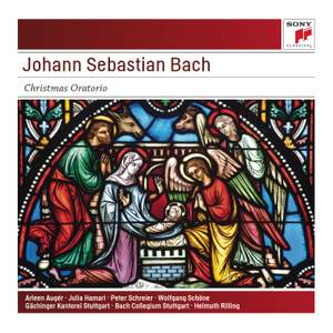 Bach, J S: Christmas Oratorio (highlights)