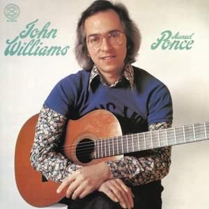 John Williams plays Ponce