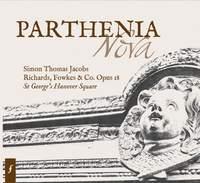 Parthenia Nova