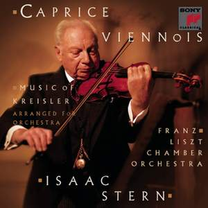Works for Violin and Orchestra