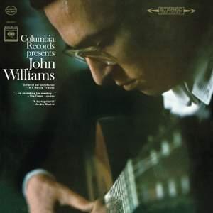 Columbia Records Presents John Williams
