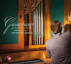 Gassenhauer at Esterházy Palace