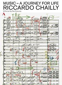 Music - A Journey for Life - Riccardo Chailly