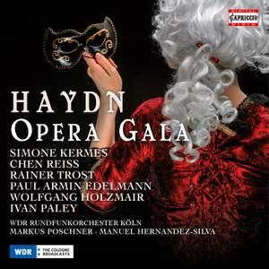 Haydn: Opera Gala