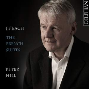 JS Bach: The French Suites