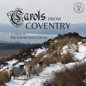 Carols from Coventry - A Tribute to Sir David Willcocks Product Image