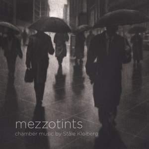 Mezzotints