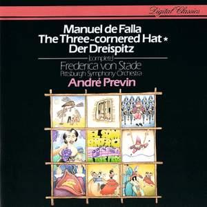 Falla: El sombrero de tres picos