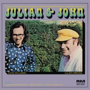 Julian & John