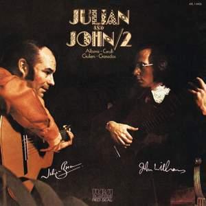 Julian & John / 2