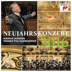 New Year's Concert 2016