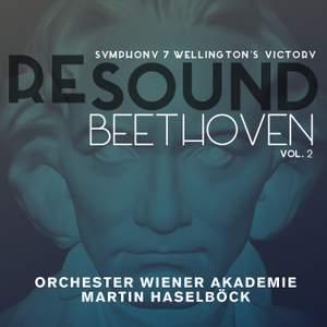 Re-Sound Beethoven Volume 2
