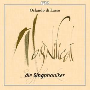 Lasso: Magnificat Product Image