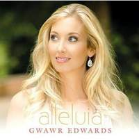 Gwawr Edwards - Alleluia
