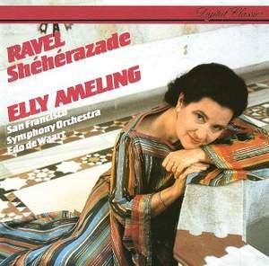 Ravel: Shéhérazade