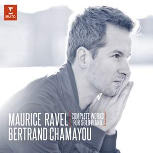 Ravel: Complete works for solo piano Product Image