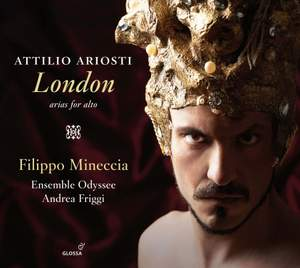 Ariosti: London