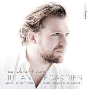 Schubertiade: Julian Prégardien
