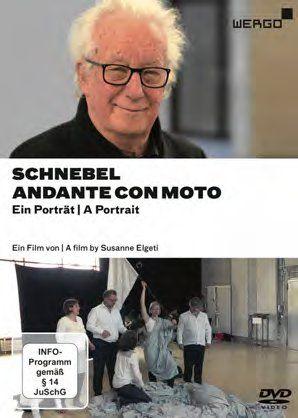 Dieter Schnebel: Andante con Moto