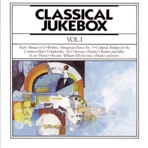 Greatest Hits The Classical Juke Box, Vol. I