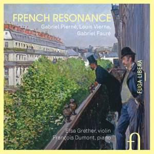 French Resonance