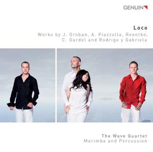 Loco: The Wave Quartet