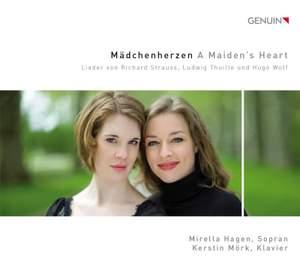 Mädchenherzen - A Maiden's Heart