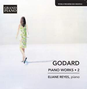 Benjamin Godard: Piano Works Vol. 2