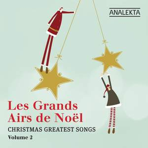 Christmas Greatest Songs, Vol. 2