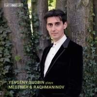 Medtner & Rachmaninov: Piano Works
