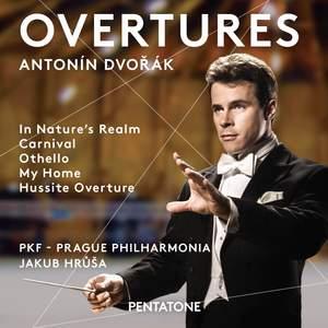 Dvorak: Overtures