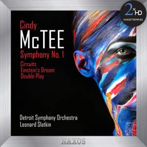McTee: Symphony No. 1