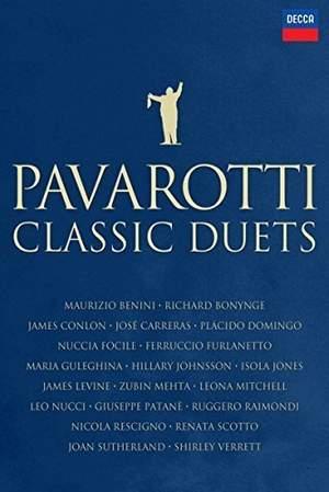 Luciano Pavarotti: Classic Duets