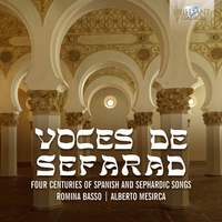 Voces de Sefarad