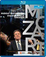 Rudolf Buchbinder plays Mozart Piano Concertos Nos. 20, 21& 27
