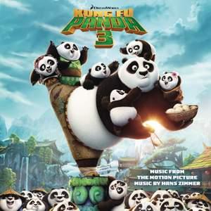Zimmer: Kung Fu Panda 3 (Original Motion Picture Soundtrack)