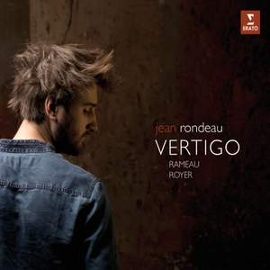 Vertigo: Jean Rondeau plays Royer & Rameau Product Image
