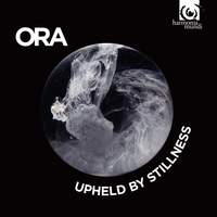 Upheld by Stillness