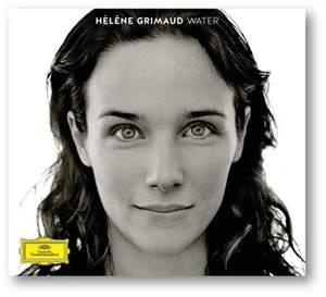 Hélène Grimaud: Water (Deluxe Digipack)