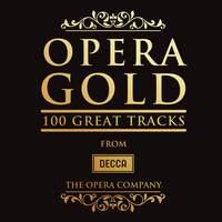 Opera Gold - 100 Great Arias