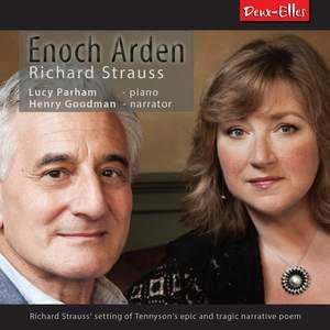 Strauss, R: Enoch Arden, Op. 38