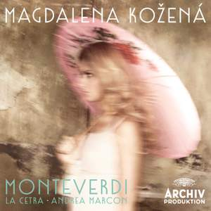 Magdalena Kožená: Monteverdi