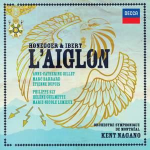 Honegger & Ibert: L'Aiglon Product Image