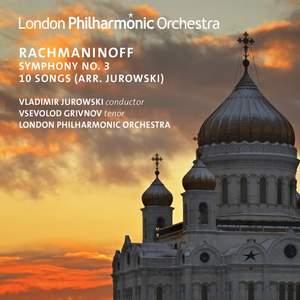 Rachmaninoff: Symphony No. 3