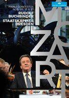 Rudolf Buchbinder plays Mozart Piano Concertos Nos. 20, 21 & 27